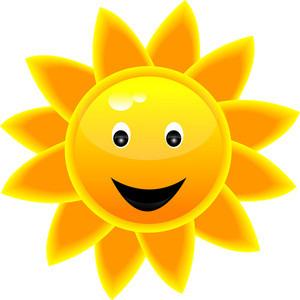 Le soleil brille à l'école Ste-Famille !