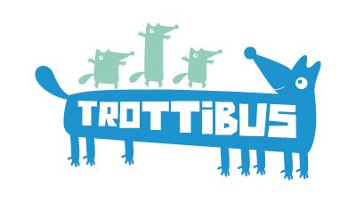 Voici les trajets Trottibus de l'école Sainte-Famille !