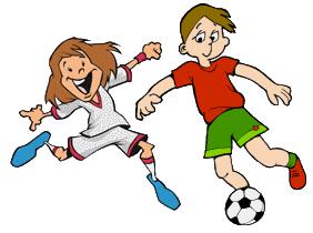 Contrat à signer pour les joueurs et joueuses de soccer !